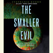 The Smaller Evil Cover