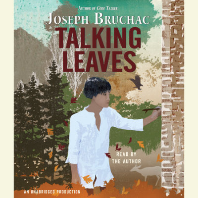 Talking Leaves cover