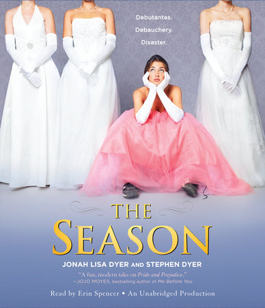 The Season by Jonah Lisa Dyer and Stephen Dyer