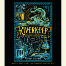 Riverkeep Cover