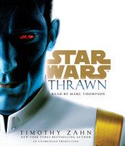 Thrawn (Star Wars) Cover
