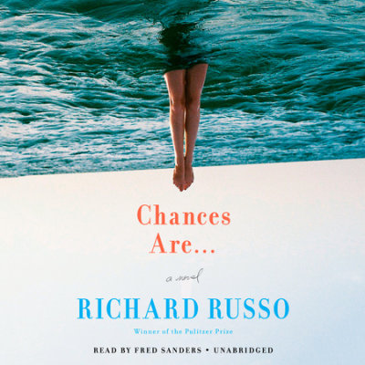 Chances Are . . . cover