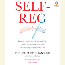 Self-Reg Cover