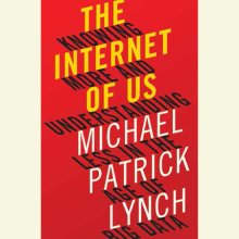 The Internet of Us Cover