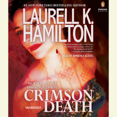 Crimson Death cover