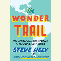 The Wonder Trail Cover
