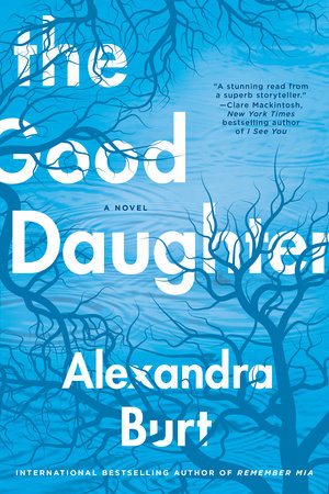 The Good Daughter Book Cover Picture