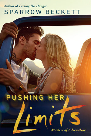 Pushing Her Limits by Sparrow Beckett