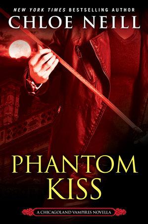 Phantom Kiss