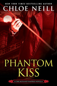 Phantom Kiss