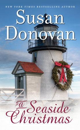 A Seaside Christmas by Susan Donovan