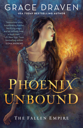 The cover of the book Phoenix Unbound