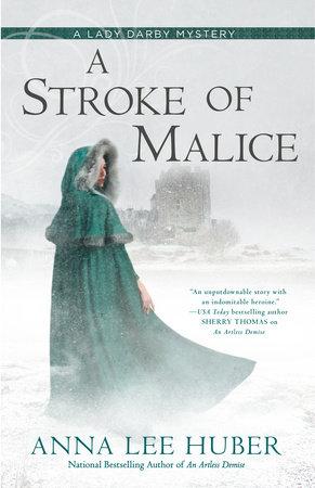 A Stroke of Malice