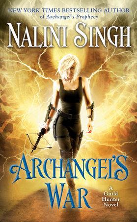 Archangels Storm Pdf