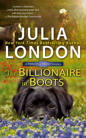 The Billionaire in Boots by Julia London