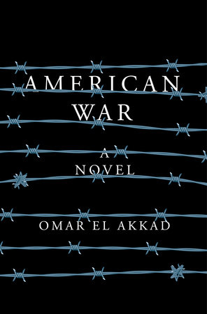 American War Book Cover Picture
