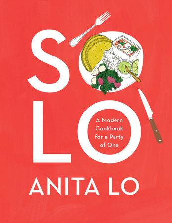 Solo by Anita Lo