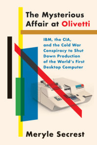 The Mysterious Affair at Olivetti