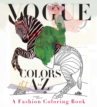 Vogue Colors A to Z by