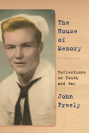 The House of Memory by John Freely