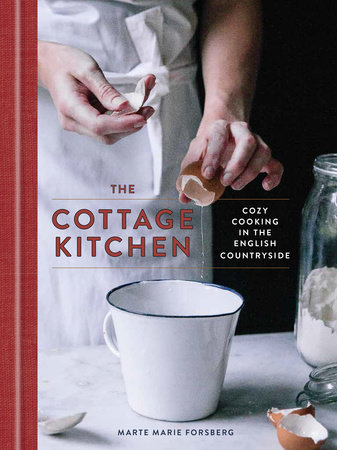 The Cottage Kitchen by Marte Marie Forsberg