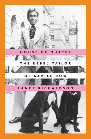 House of Nutter by Lance Richardson