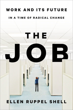 The cover of the book The Job