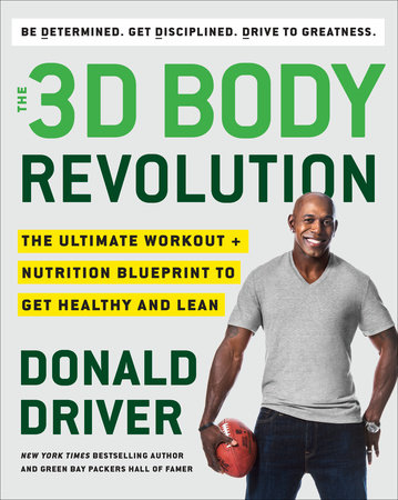 The 3d body revolution by donald driver penguinrandomhouse the 3d body revolution by donald driver malvernweather Images