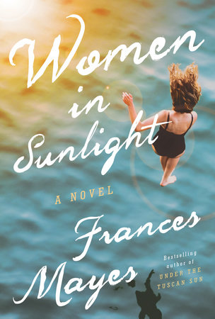 Women in Sunlight Book Cover Picture