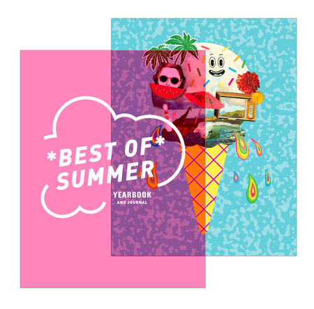 Best of Summer Yearbook by Potter