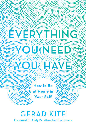 The cover of the book Everything You Need You Have