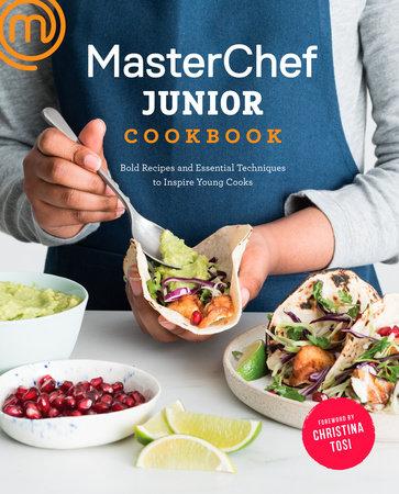 MasterChef Junior Cookbook by MasterChef Junior