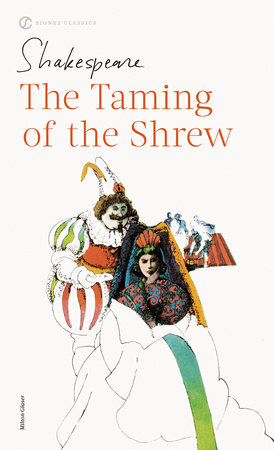 shakespeare s the taming of the shrew an analysis of a tamed  petruchio was able to out shrew kate and cause her to be alarmed