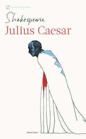 julius caesar character analysis