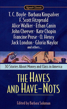 The Haves and Have Nots by Various