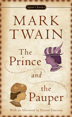 Resultado de imagen para The Prince and the Pauper by Mark Twain
