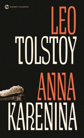 Anna Karenin