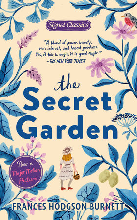The Secret Garden by Frances Hodgson Burnett - Reading Guide ...