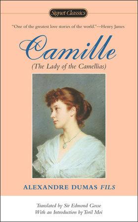 Camille by Alexandre Dumas fils
