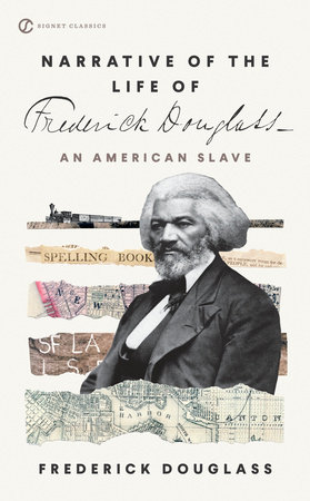 Frederick douglass essay thesis The narrative of the life of douglass , bartleby