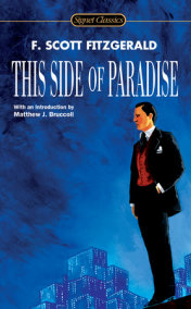 themes in this side of paradise