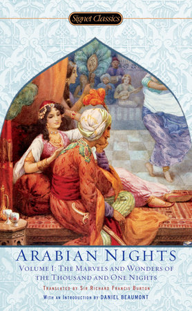 The Arabian Nights, Volume I