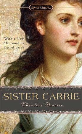 Image result for Sister Carrie (Theodore Dreiser) - 1900
