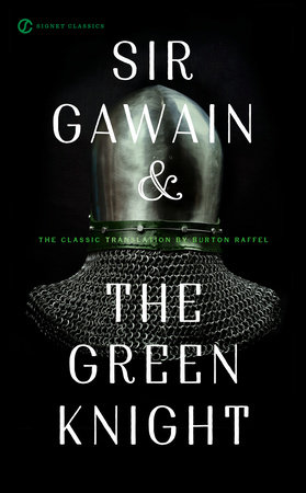 Sir Gawain and the Green Knight by