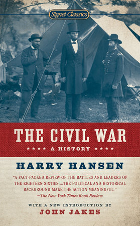 The Civil War by Harry Hansen