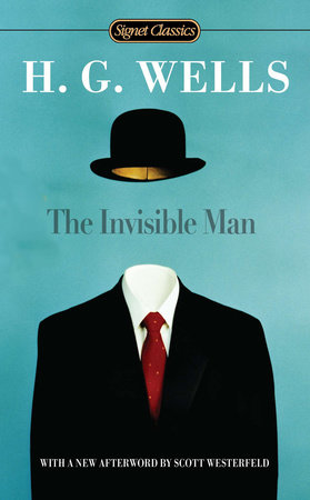 Image result for book cover the invisible man