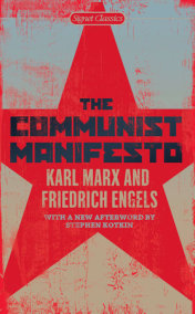 the communist manifesto by karl marx friedrich engels  the communist manifesto