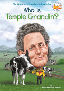 Who Is Temple Grandin?