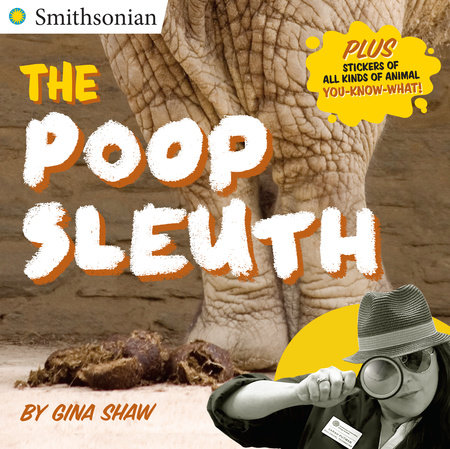 The Poop Sleuth By Gina Shaw Penguinrandomhouse Books