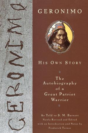Geronimo by Geronimo and S. M. Barrett